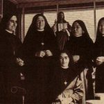 First five Sisters