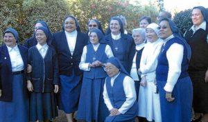 Sister Community